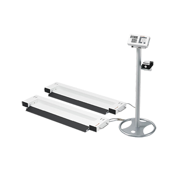 SK-TL001 Patient Weighing Scale Use For Hospital Bed