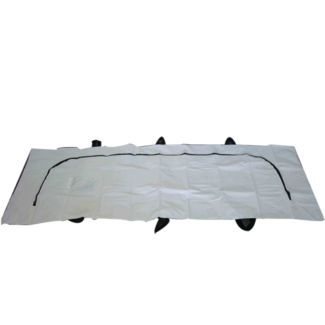 SKB-7B001 Luxury Funeral Body Bag
