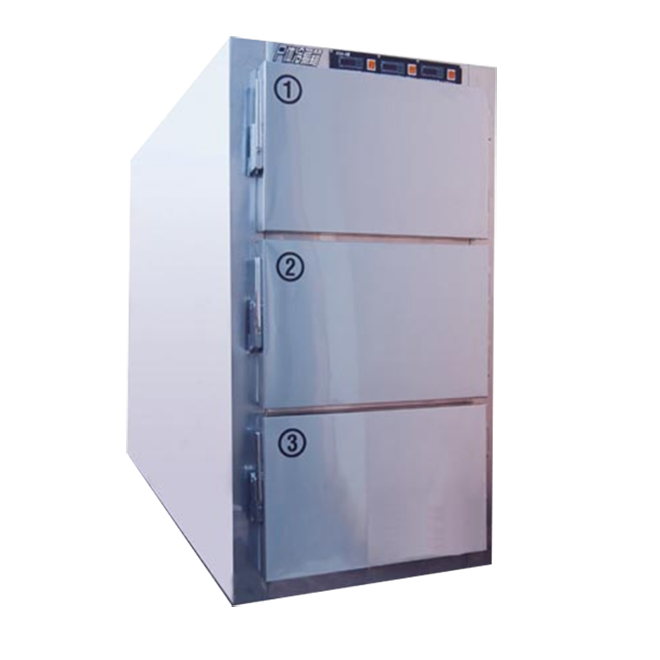 SKB-7A003 Medical Mortuary Body Refrigerator