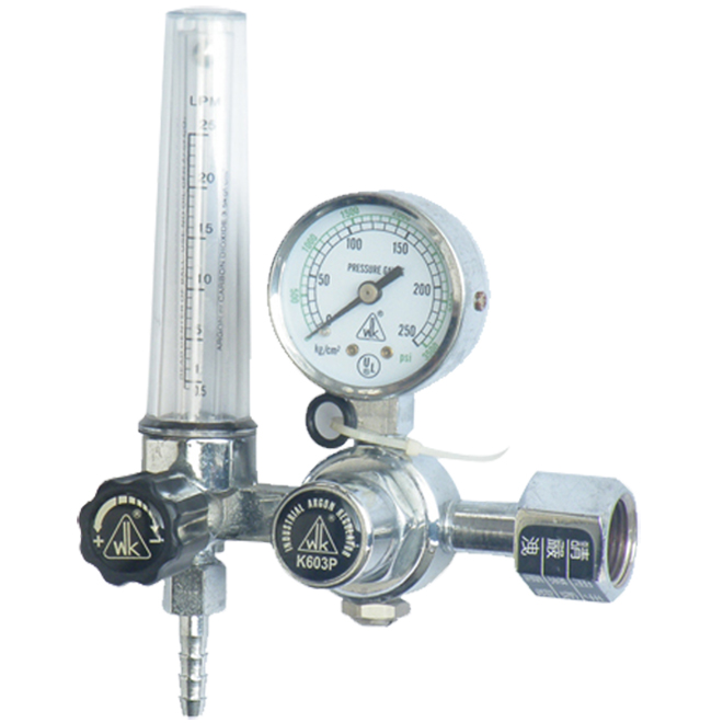 SK-EH050 Medical Argon Gas Pressure Reducer
