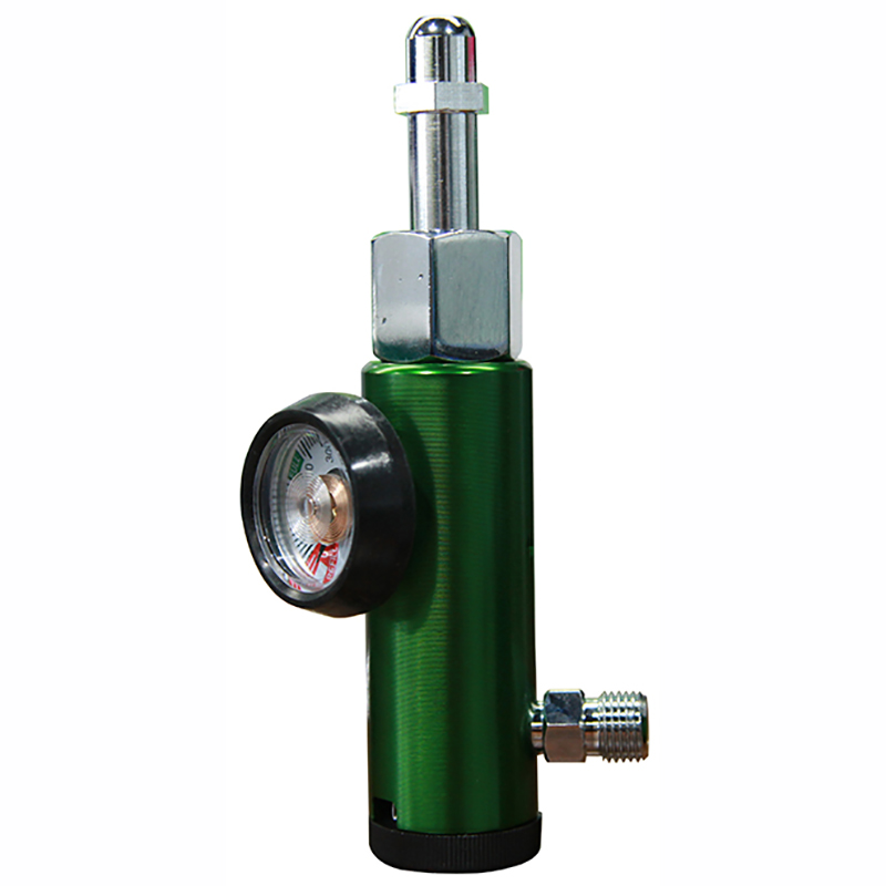 SK-EH027 New Design Medical Oxygen Flowmeter