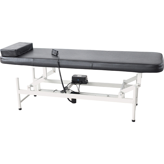 X12 China Factory Cheap Exam Table For Patient With Pillow