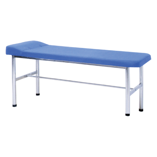 X11-1 Examination Table With PU Leather Surface And Pillow