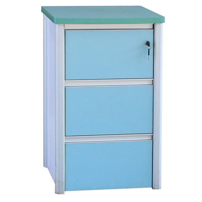 SKS021 China Products Hospital Bedside Cabinet