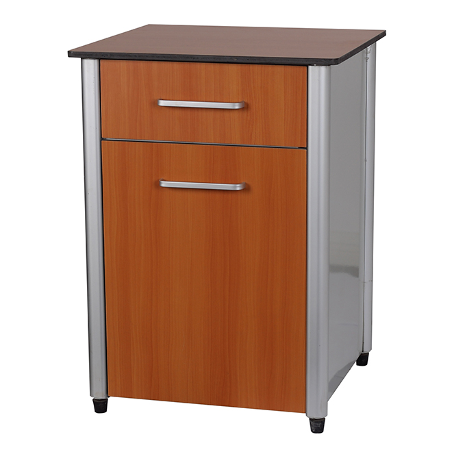 SKS010-2 CE Certification Comfortable Cheap Hospital Bedside Cabinets