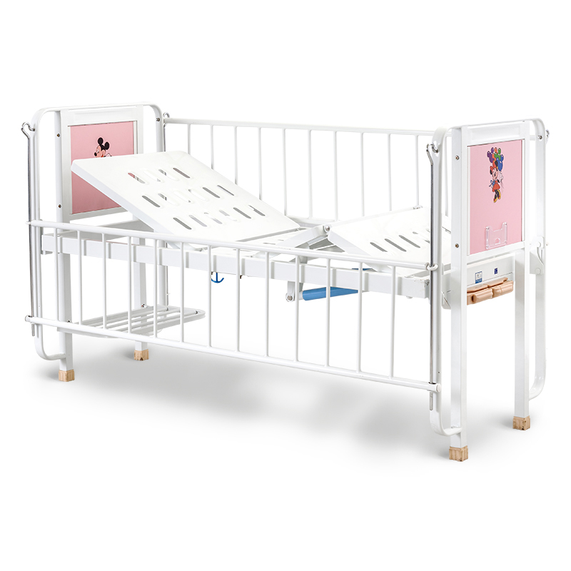 CR2q Safe And Comfortable Hospital Kids Bed