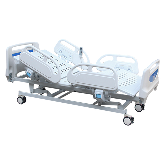 SK001-8 FDA Economic Five Function Electric Bed