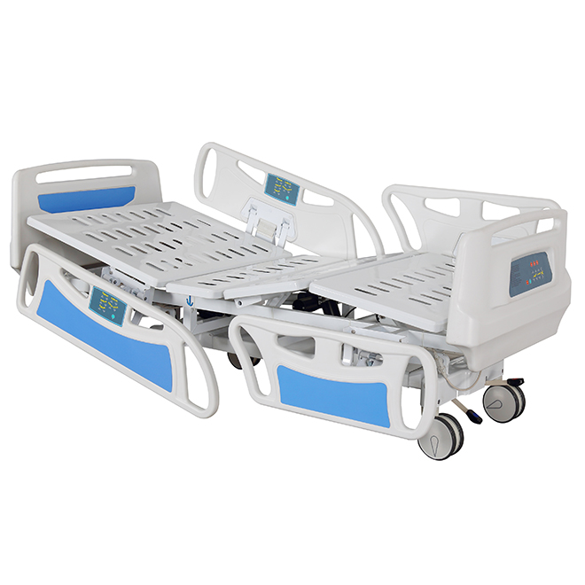 SK001-1 Medical Appliances Low Price Electric Adjustable Bed
