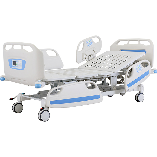 SK002 Medical Icu Home Hospital Electric Patient Care Therapy Adjustable Bed