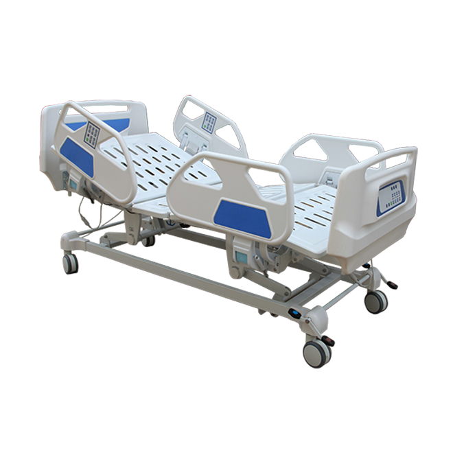 SK001-10 Hospital Medical Clinic Bed