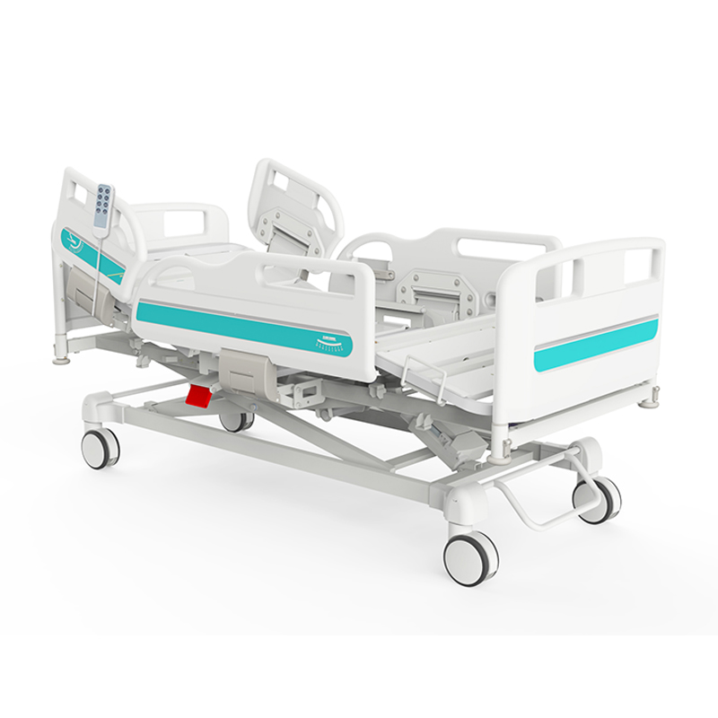 Y6y8c Medical Electric Hospital Icu Bed