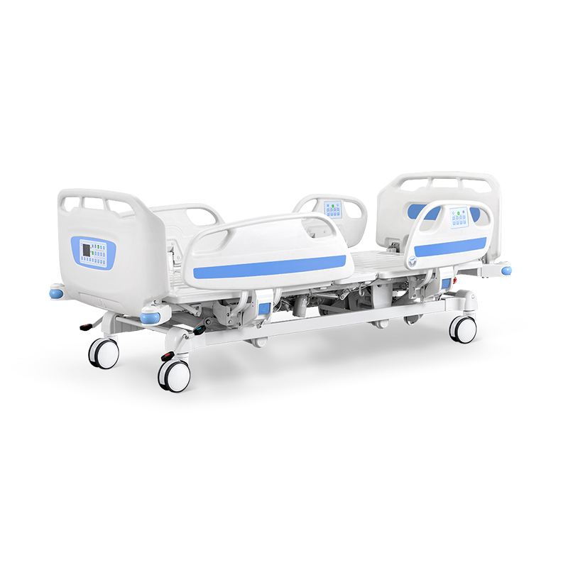 D8d Medical Electrical Bed For Hospital