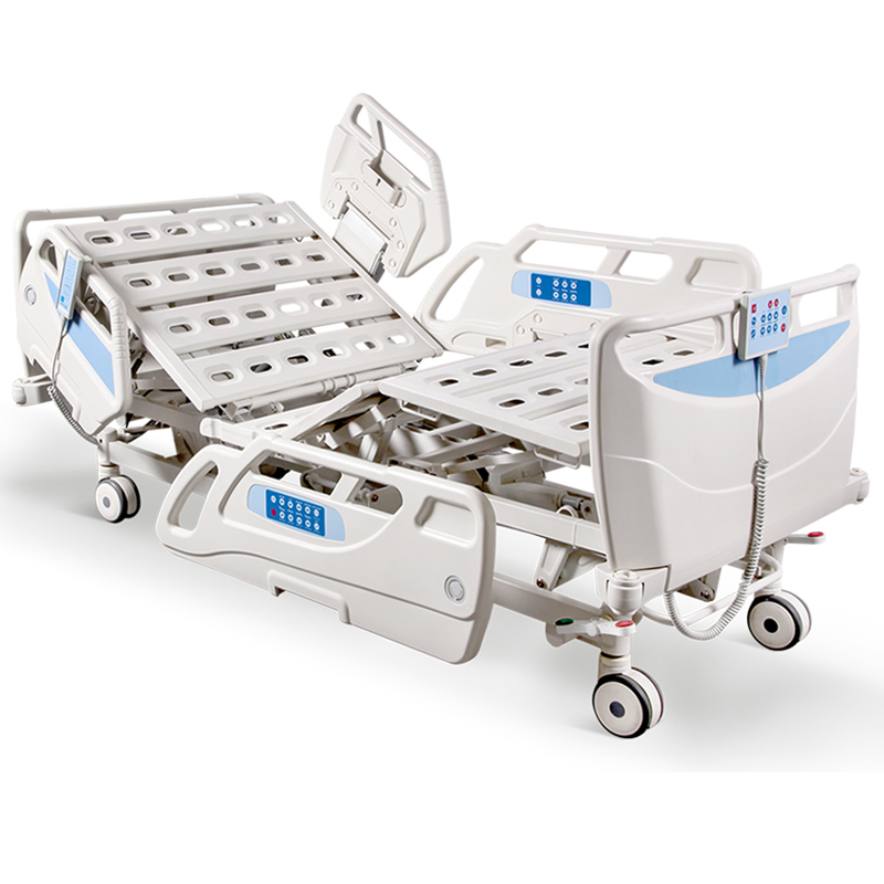 SK001-15 Medical Electric Hospital Icu Bed