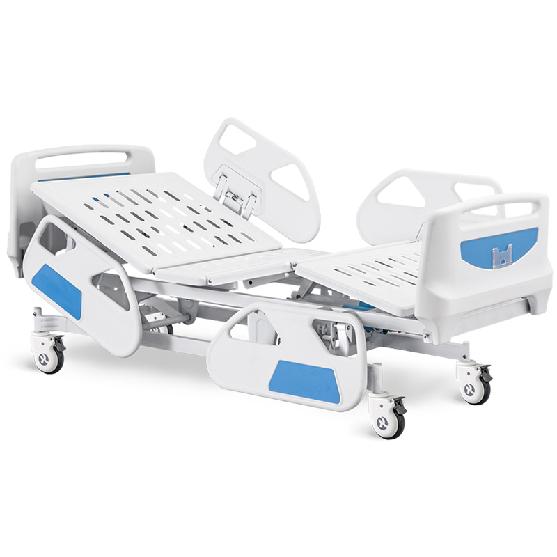 B6e Adjustable Professional Electric Medical Clinic Icu Bed