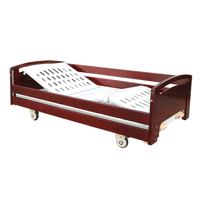 SK010-4 Home Care Manual Bed