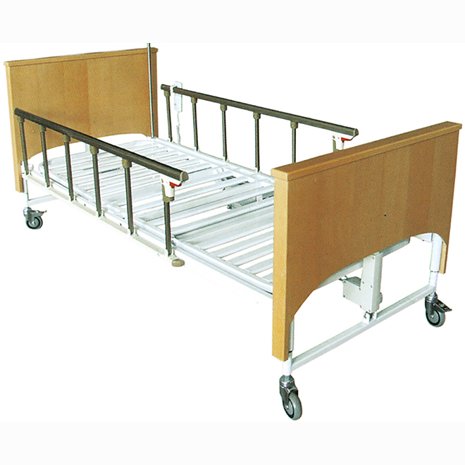 SK006-2 Paramount Electric Hospital Bed