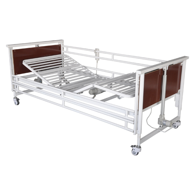 SK011-3 Multi-Function Electric Folding Bed