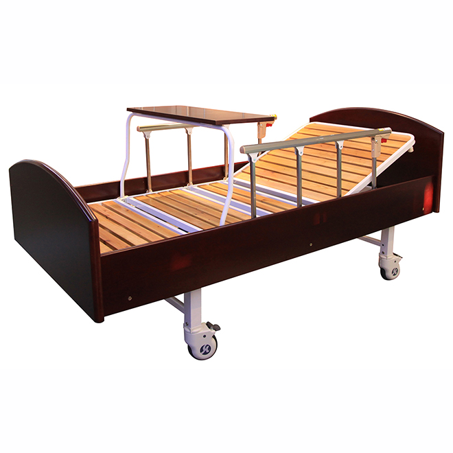 SK011-6 Manual Patient Home Nursing Care Bed