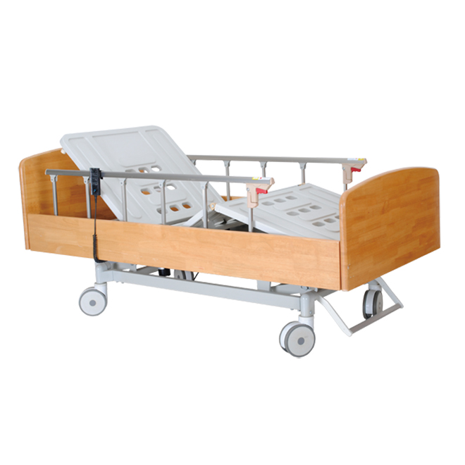 SK012 Hospital Adjustable Bed Electric