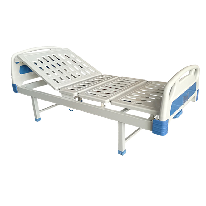 SK033-1 Made In China Single Crank Bed