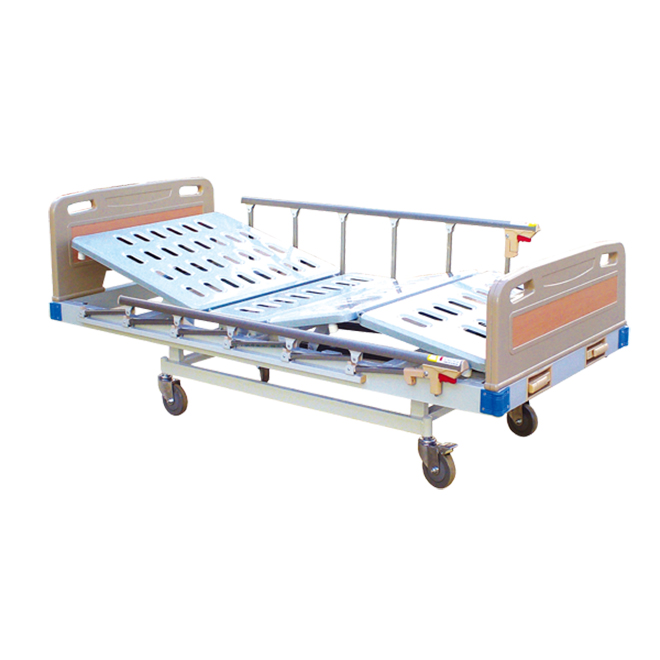 SK047 Hospital Care Manual Bed