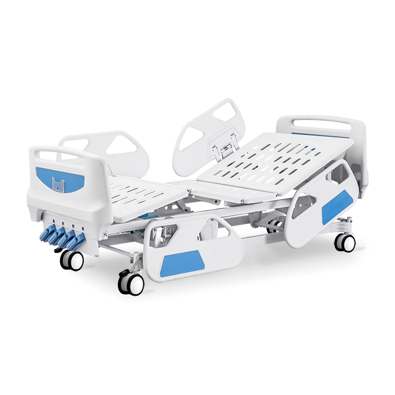 B4e Manufactures Hospital Bed With Safe Lock