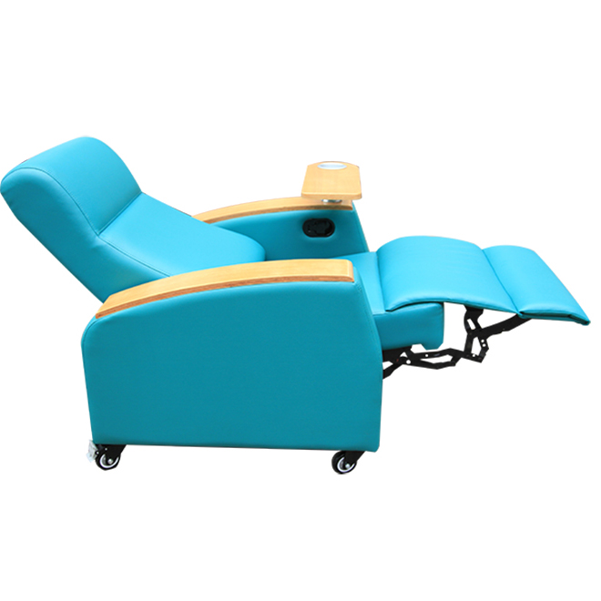 SKE014-4 Hospital Recliner Chair