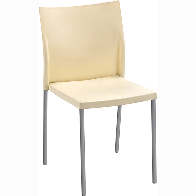 SKE051 New Style Dining Chair With Stable Base