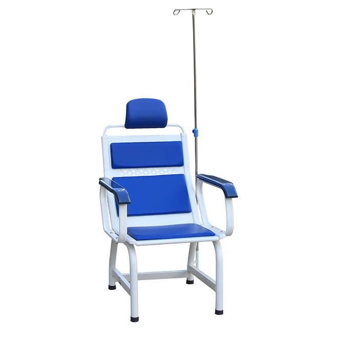 SKE004-1 CE Factory Hospital Luxury Transfusion Chair