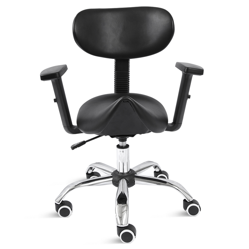 SKE013-7 Height Adjustable Nurse Office Chair