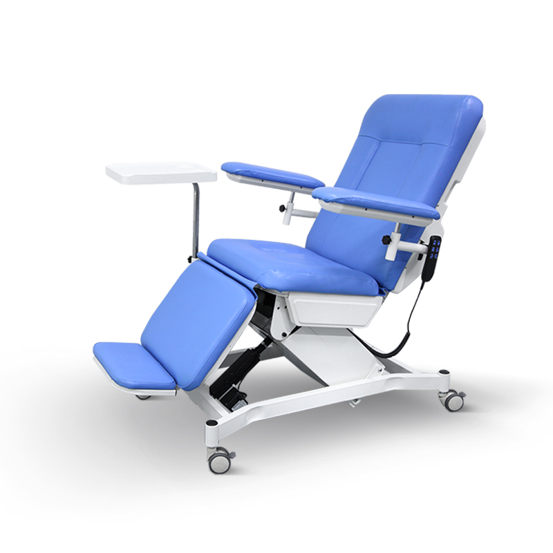 SKE-180 Medical Treatment Chair With Hand Controller