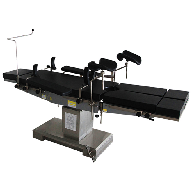 A200-1 Hospital Furniture Economic Operating Table