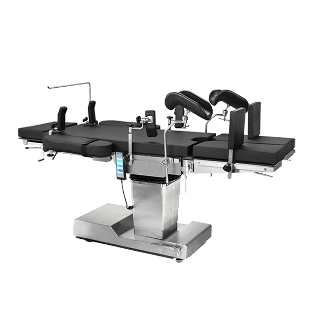 A106-2 Multi-Purpose Hospital Hydraulic Surgery Medical Operating Table Manufacturer