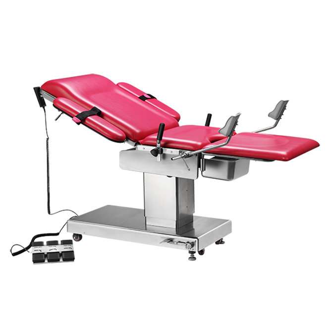 A99-5 Electric Operation Table For Gynaecology And Obstetrics