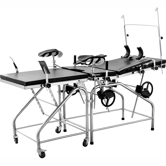 A046 Obstetrical Bed