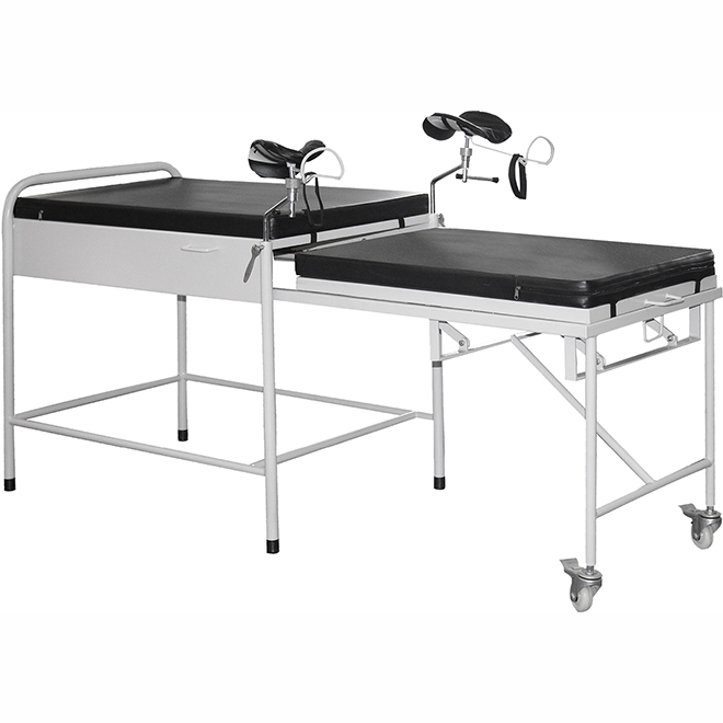 A050 Obstetric Delivery Gynaecological Exam Bed