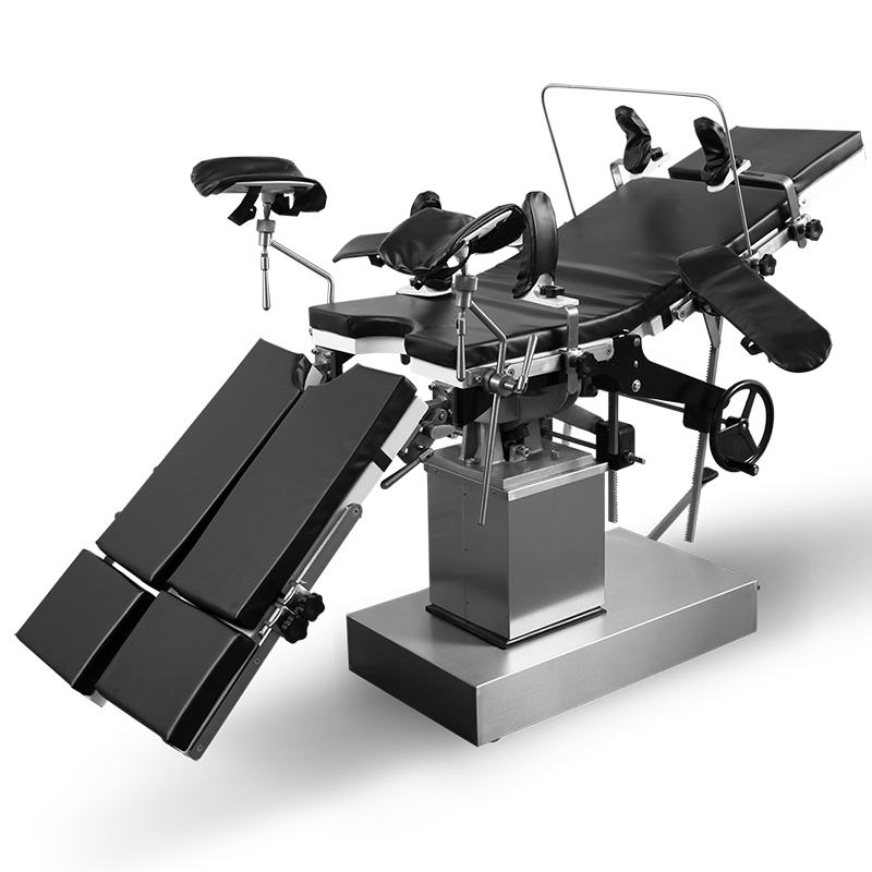 A3001A Factory Multifunctional Portable Operating Table