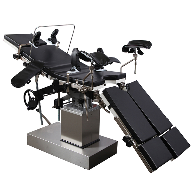 A3001A Multifunctional Portable Operating Table
