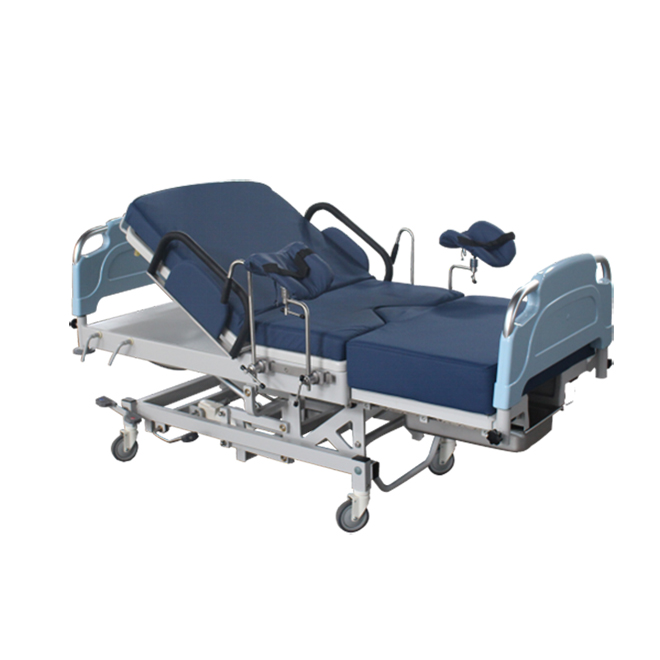 A98-2 Hospital Electric Puration Gynecology Operating Room Table