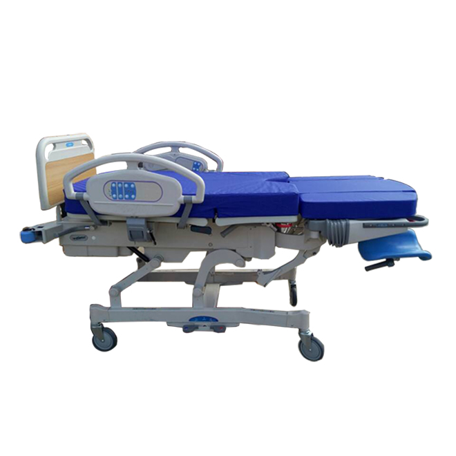 A98-9 Luxury Hospital Obstetric Gynecological Delivery Exam Bed