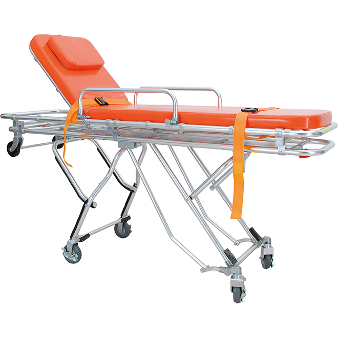 SKB039(F) Medical Emergency Resuscitation Trolley,Medical Equipment Trolley