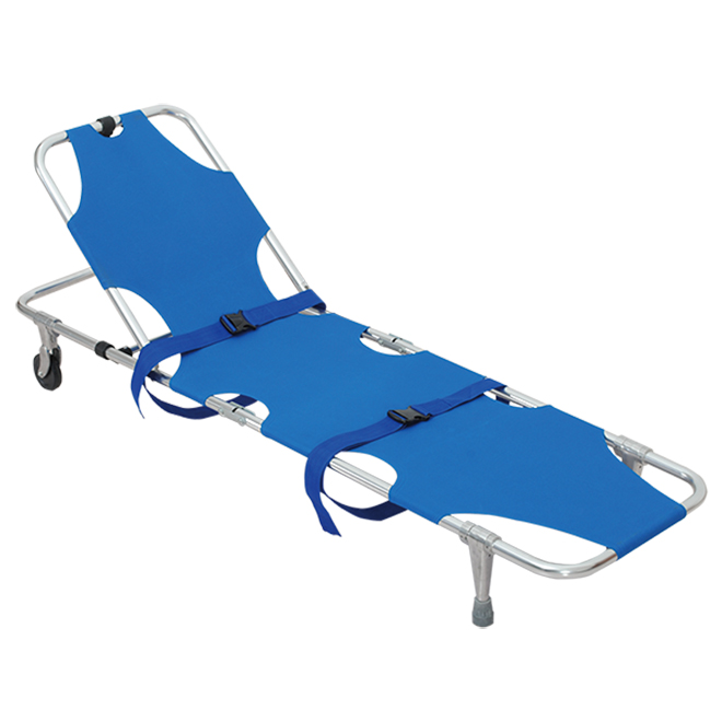SKB1A05 BV Certification Cheap Portable Hospital Hydraulic Cheap Transport Stretcher