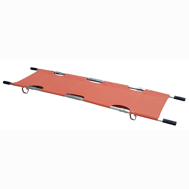 SKB040(A001) China Supplier Simple Folding Hospital Stretcher