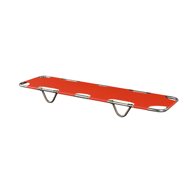 SKB1A11 BV Certification Comfortable Best Folding Rescue Stretcher Price