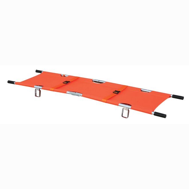 SKB1A02-1 Stainless Steel Rescue Stretcher