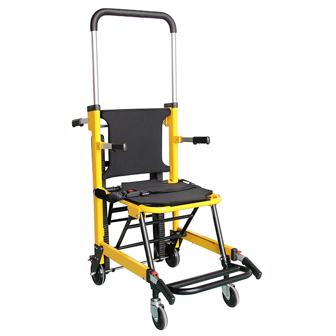 SKB1C02-1 Electric Stair Climbing Wheelchair